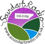 Soundart Radio community supported radio 102.5fm