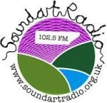 Soundart Radio community supported radio 102.5fm