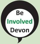 Be Involved Devon