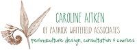 Caroline Aitken, Patrick Whitefield & Assoc
