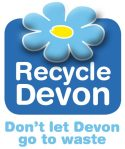 Recycle Devon Logo