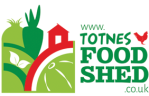 totnes food shed - virtual farmers market