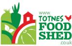 totnes food shed - virtual farmers market