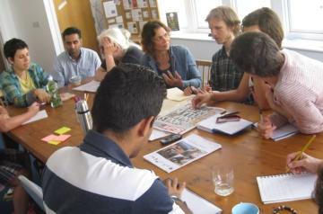 Local Entrepreneur Workshop Intensive