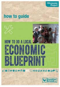 How to do a Local Economic Blueprint