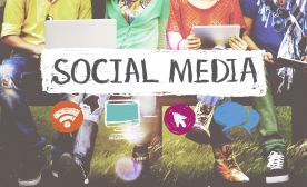 Social Media MGMT